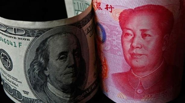 Đồng nhân dân tệ yếu: Đến lúc Trung Quốc phải sợ?