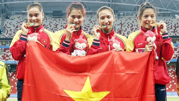 Hà Nội, TP.HCM xin đăng cai SEA Games: Lời hứa tiết kiệm
