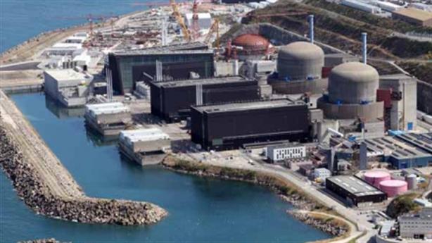 Nổ nhà máy hạt nhân sát biên giới: Láng giềng mất ngủ