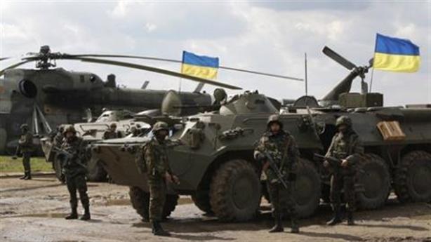 Đức ''hà hơi'' giúp Ukraine bằng...động cơ Nga?