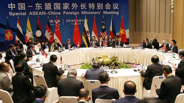 Trung Quốc sẽ còn hứa về COC 15 năm nữa