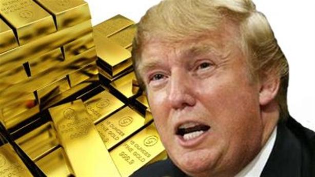 Đức lo kinh tế thời Trump, vội hồi hương trăm tấn vàng?