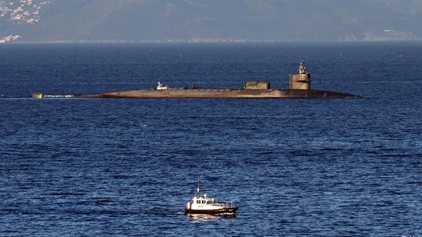 Siêu tàu ngầm Mỹ chỉ hoạt động ở vùng nước nông