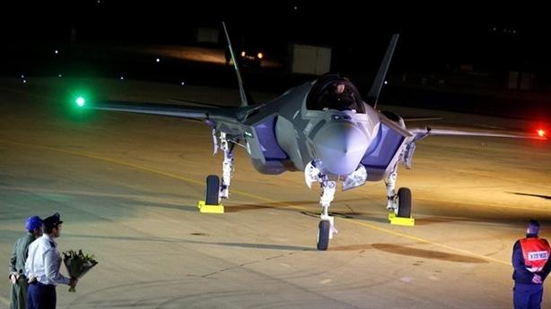 Israel bẻ khóa, lãi tỷ USD từ chương trình F-35
