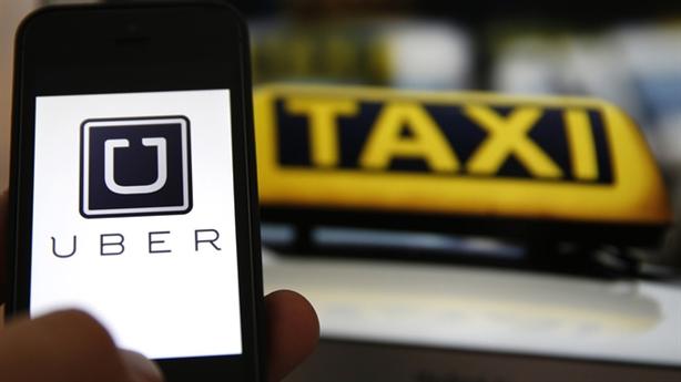Bộ GTVT bác đề án của Uber: Nhiều điểm mù mờ