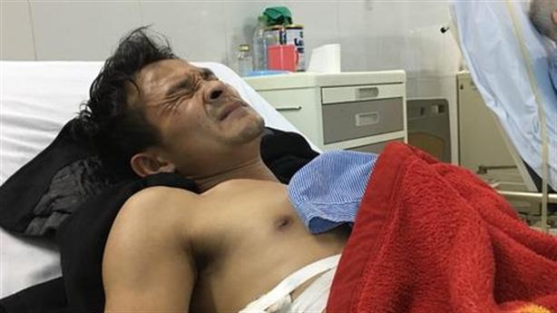'Lục Vân Tiên' cứu người gặp nạn: Bài học không vô cảm