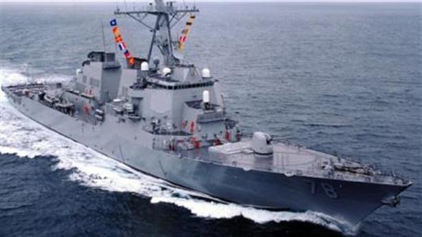 Su-24 Nga đe dọa tàu chiến Mỹ: Nga phủ nhận