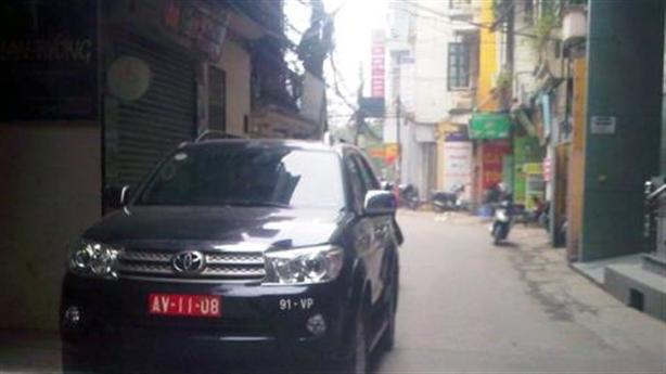 Bỏ xe biển đỏ trong doanh nghiệp Quốc phòng: ĐBQH lên tiếng
