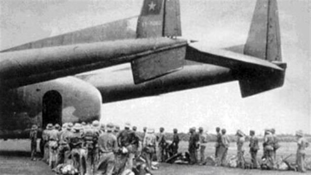 Chiến tranh biên giới tháng 2/1979: Cuộc chuyển quân thần tốc