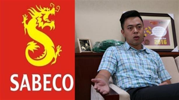 Ông Vũ Quang Hải bị Sabeco miễn nhiệm: Vẫn bám trụ