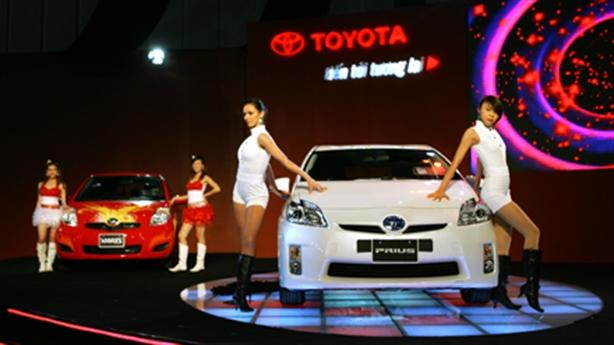 Doanh nghiệp ôtô Nhật có thể rút khỏi Việt Nam: Bóc mẽ