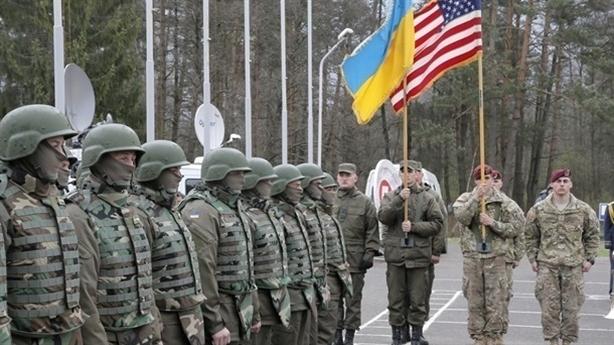 Mỹ ủng hộ vũ trang Ukraine: Lời xã giao, Kiev đừng mơ?