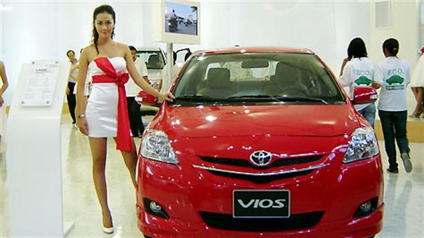 Doanh nghiệp ôtô Nhật dọa rời Việt Nam: Bao nhiêu sự thật?