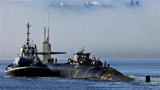 """Mỹ tìm ra """"chìa khóa"""" tiêu diệt tàu ngầm Nga"""