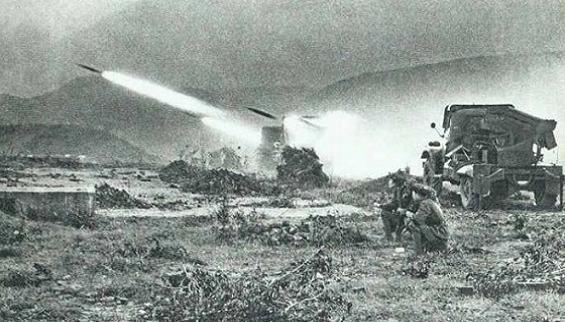 Cuộc chiến 2/1979: Sự thật khốc liệt, Trung-Mỹ đổi màu...