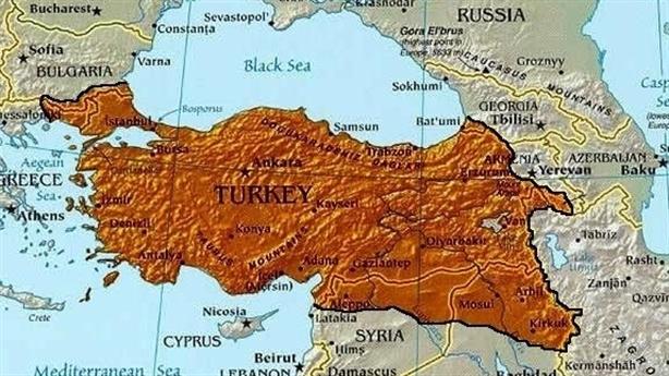 Thổ Nhĩ Kỳ lỗ hổng phòng thủ NATO