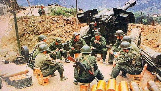 Cuộc chiến 2/1979: Chứng cứ dã tâm của Trung Quốc