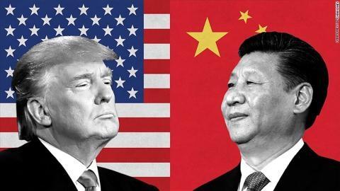 Ngoại trưởng Trung Quốc đôn đáo sắp xếp được gặp ông Trump