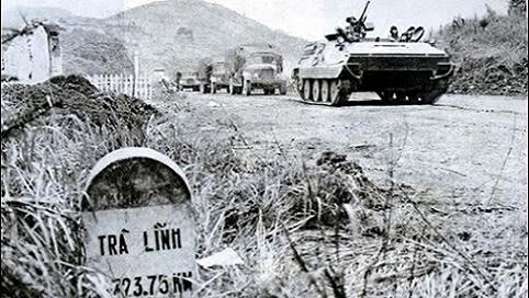 Cuộc chiến 2/1979: Chiến thuật