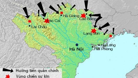 Cuộc chiến 2/1979: Trung Quốc vấp ngã trước thành đồng Việt Nam