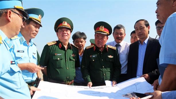 Bộ Quốc phòng giao 21ha đất để mở rộng Tân Sơn Nhất