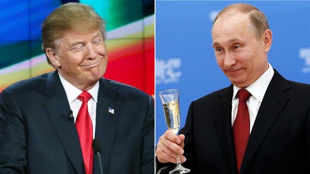 Mỹ - Nga khó là đồng minh: Moskva hết hi vọng