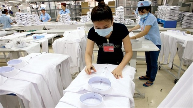 Lao động Việt được trả lương thấp hơn TQ: Sự thật đắng