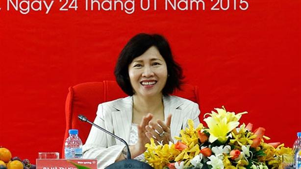 Vụ Thứ trưởng Hồ Thị Kim Thoa: Thủ tướng chỉ đạo nóng