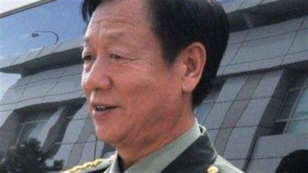 ''Hổ lớn'' đương chức thứ 2 của Trung Quốc sa lưới