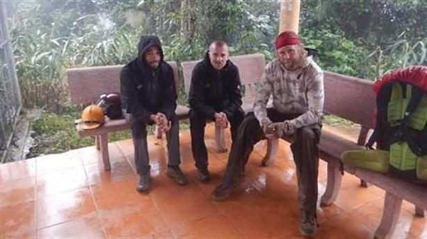 3 ông Tây du lịch chui đến Sơn Đoòng khai gì?