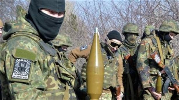 Đông Ukraine rực lửa: Moscow tung đòn hiểm