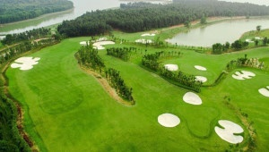 Quảng Ngãi đồng ý xây học viện golf tại Bình Sơn