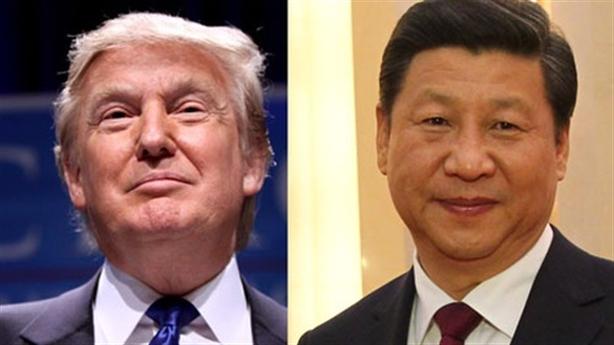 Ông Trump cao tay đợi Trung Quốc cử người rào đón