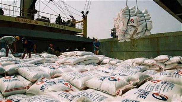 20.000 USD xin giấy phép xuất khẩu gạo: Diễn biến bất ngờ