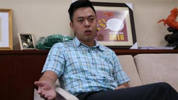 Hành động mới của Bộ Công thương với Vũ Quang Hải