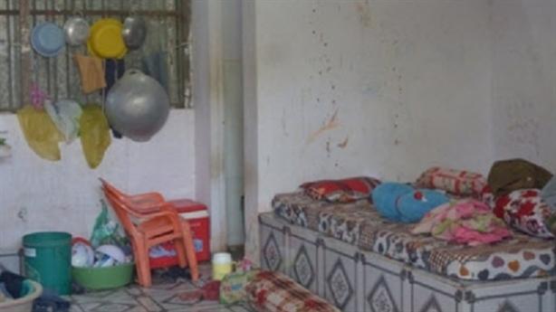 Chồng giết vợ rồi tự tử: Tiếng thất thanh của đứa trẻ