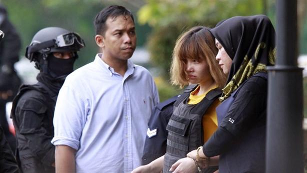 Nghi phạm Đoàn Thị Hương bị bắt ở Malaysia: Diễn biến mới