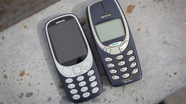 Nokia cục gạch bị chê quê mùa: Chê là đúng