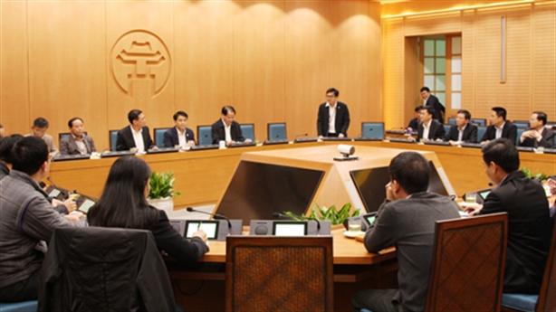 Chuyển đổi đất vàng ở Hà Nội: TTCP vào cuộc