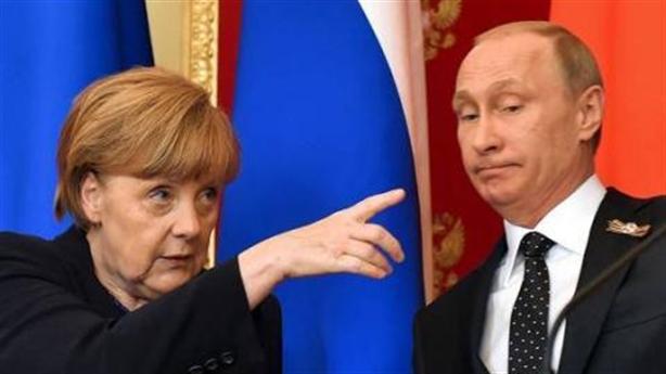 Đức ''thả thính'' gỡ trừng phạt Nga: Moscow không cần