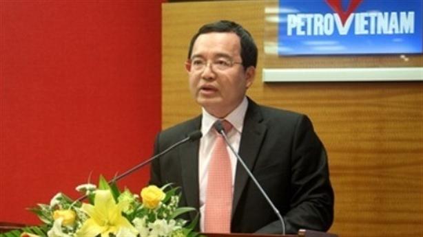 Chính thức điều chuyển Chủ tịch PVN về Bộ Công thương