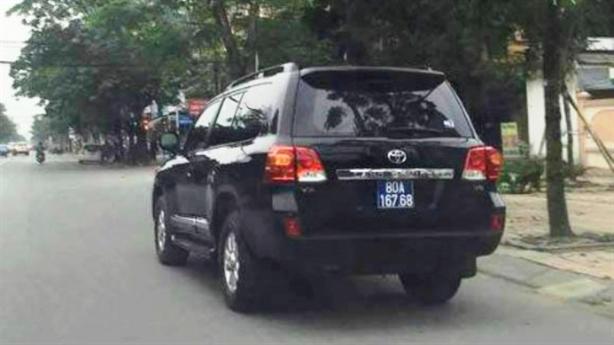 Cienco 4 tặng xe sang cho Nghệ An: Vô cùng trong sáng