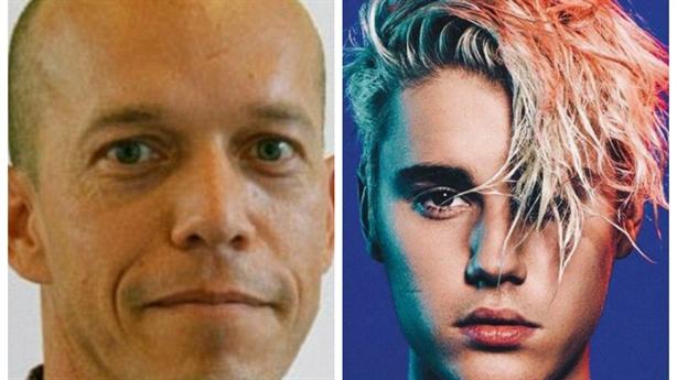 Giảng viên mạo danh Justin Bieber hại đời hơn 900 trẻ nhỏ