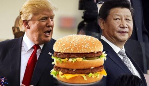 Trung Quốc tìm cách đảo ngược quan hệ, hưởng lợi từ Mỹ