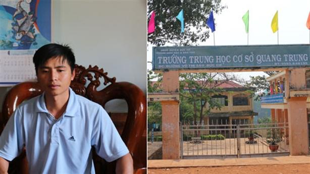 Bênh con kiểu người Việt: Cạm bẫy tiền, quyền