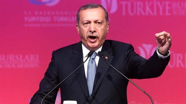 Tổng thống Erdogan muốn gia tăng quyền lực: Thêm cửa khó