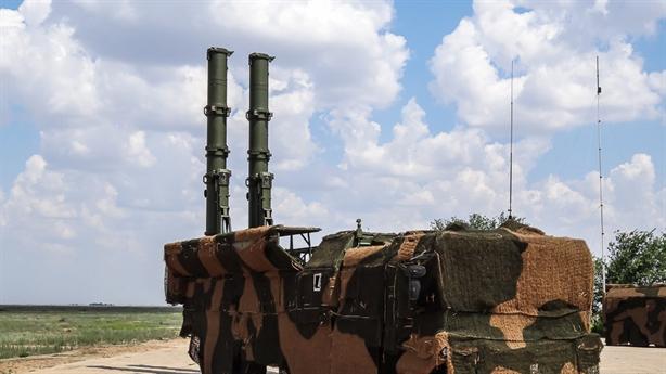 Iskander-K hay RS-26 Rubezh phá vỡ Hiệp ước INF?