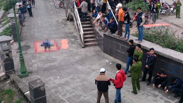 Thông tin mới vụ Việt kiều trôi trên sông Đáy