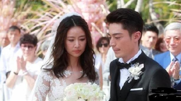 Kiến Hoa - Lâm Tâm Như cãi nhau ngay trong đám cưới?