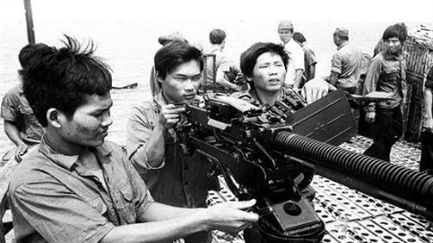 1979-1988: Trung Quốc 10 năm nuôi dã tâm chiếm đảo Việt Nam
